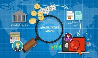 Quantitative easing neboli kvantitativní uvolňování. Co to je a jak funguje?