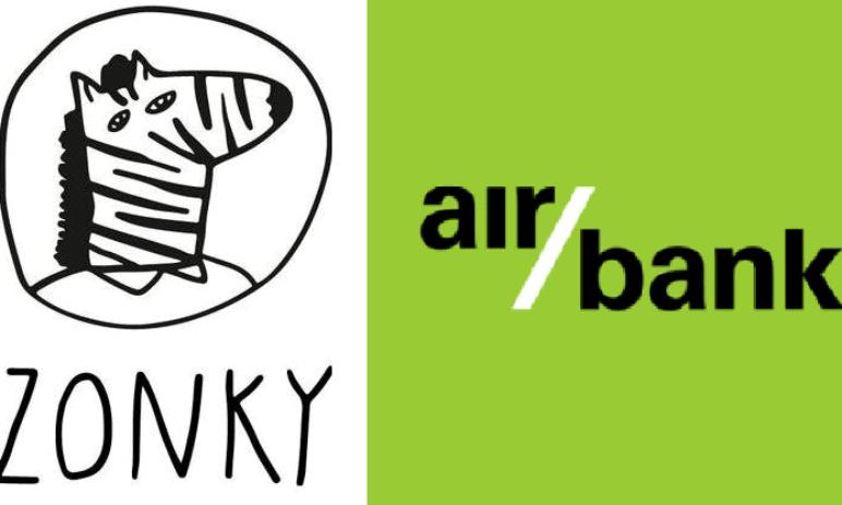 Ztrátové Zonky se vříjnu spojilo sAir Bank. Jak se změna dotkne jejich klientů?