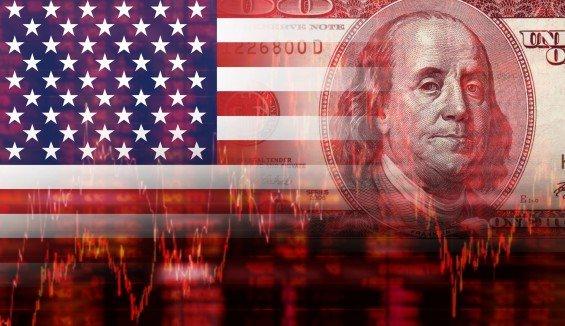 akcie amerických bank
