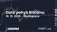 [Bitcoin] Analýza 16. 10. 2020 – Jaký bude další pohyb? Bitcoin dává jasná vodítka