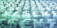 Likvidita – Základní princip a logika likvidity v obchodování na forexu