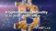 Kryptoměnové aktuality – Bitcoin se probouzí!