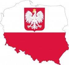 polská vlajka 2