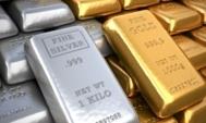 zlato vs stribro