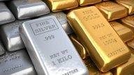 Zlato a stříbro – jak si vedly v roce 2020 a jak si povedou dále?