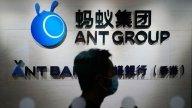 Největší IPO v historii krachlo! Ant Group v cestě na burzu brání úřady