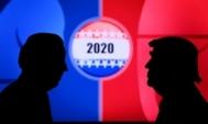 Biden-vs-trump-prezidentske-volby-election