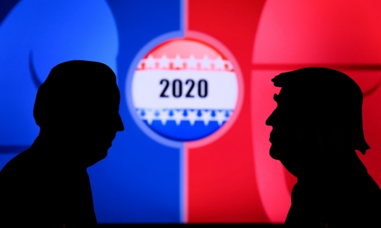Prezidentské volby v USA jsou u konce, jak reagují akciové trhy?