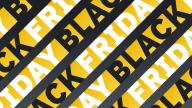 Black friday u Binance: Možnost koupit BTC s až 50% slevou + slosování o BTC zdarma!