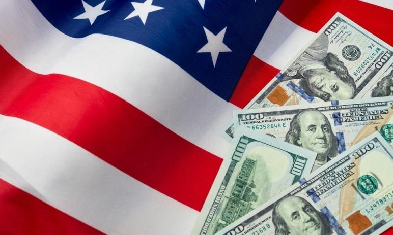 Zadlužení USA - schodek rozpočtu Ameriky se zdvojnásobil