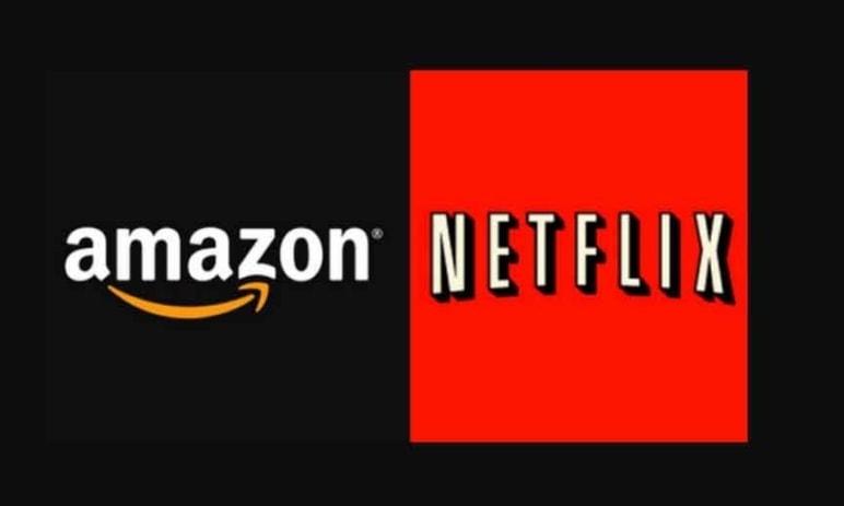 Amazon vs Netflix - které akcie jsou lepší?