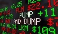 Anatomie Pump & Dump schématu – Jak tyto podvodné praktiky poznat?