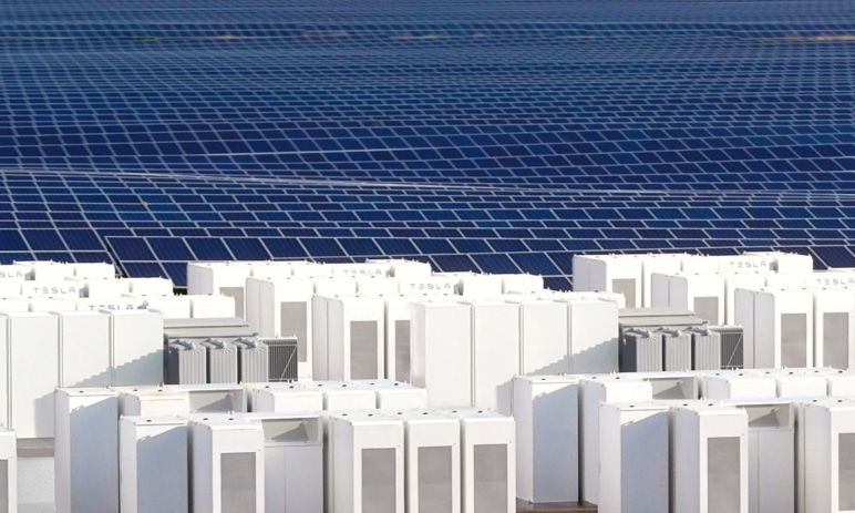 Tesla Energy začíná působit nově i v Izraeli