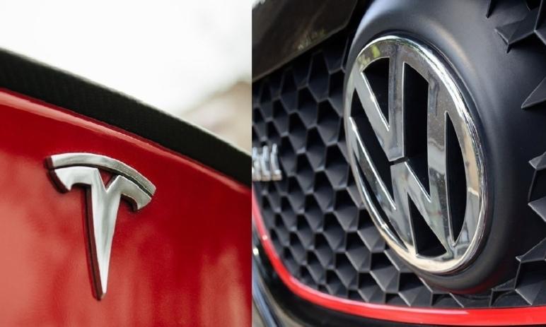 Tesla už není nejprodávanějším elektromobilem v Evropě, kdo ji poráží?