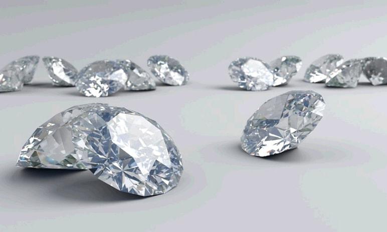 Diamanty lze vyrobit ze vzduchu, od těch ze Země je nepoznáte