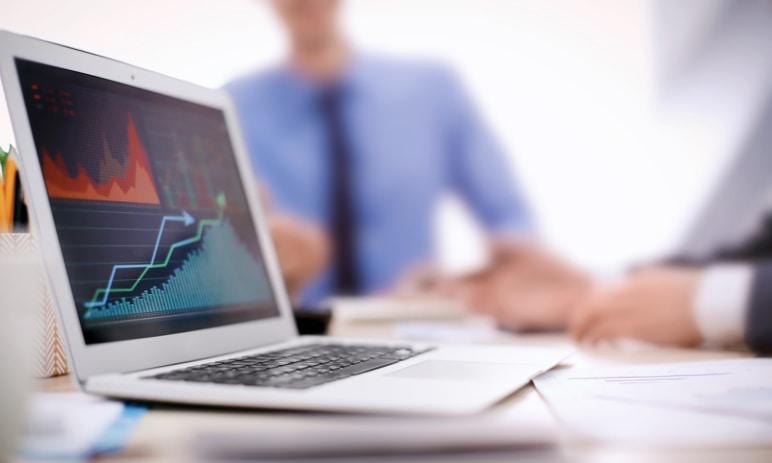 Zvláštnosti a Obchodní strategie MFI (Market Facilitation Index)