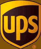 UPS (United Parcel Service) Logo