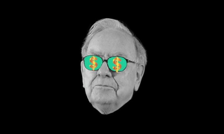 11 nejdéle držených akciových titulů Warrena Buffetta