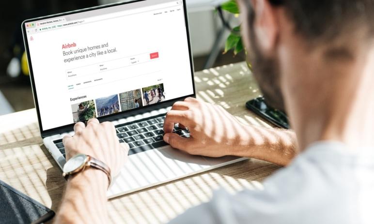 Příjmy z Airbnb jsou příjmy z podnikání, rozhodl soud