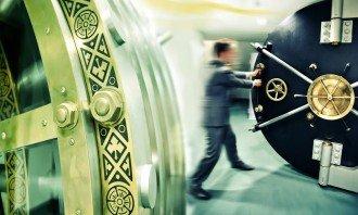 Investice do bankovního sektoru