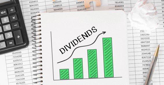 Jak vypočítat dividendový výnos