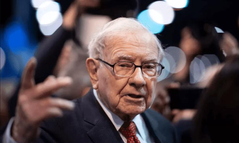 14 neuvěřitelných faktů o Warrenu Buffettovi