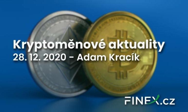 Kryptoměnové aktuality - Bitcoin je na novém maximu, podívejte se na 6 predikcí dalšího růstu!