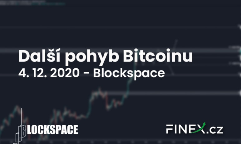 [Bitcoin] Analýza 4. 12. 2020 – Bitcoin na vážkách