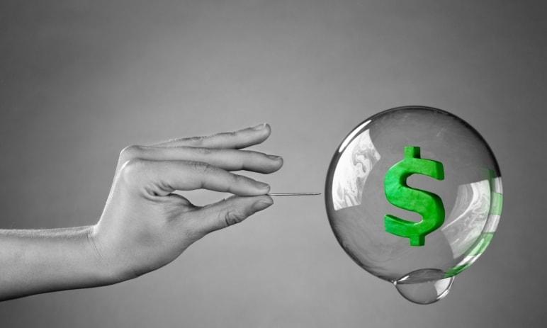 Bubliny na finančních trzích - Proč a jak vznikají? Jak z nich profitovat?