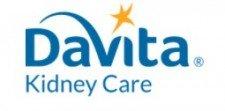 Logo Davita