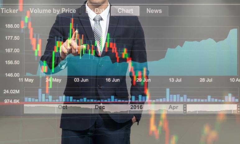 Kdybyste loni dokázali vybrat každý měsíc tu nejúspěšnější americkou akcii, vzrostla by vaše investice 170násobně