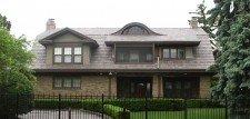 Dům Warrena Buffetta v Omaze. (zdroj: businessinsider.com)