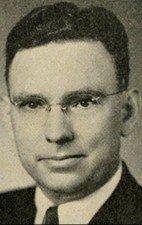 Howard Buffett otec Warrena Buffetta (zdroj: wikipedia.org)