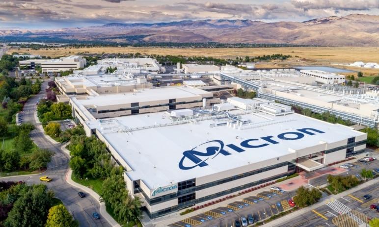Akcie Micron Technology - stále podceňovaný favorit?