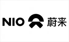 Logo společnosti Nio