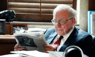 9 knih pro investory, které doporučuje i samotný Warren Buffett