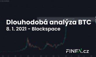 [Bitcoin] Analýza 8. 1. 2021 – Dlouhodobá analýza – jak bude v roce 2021?