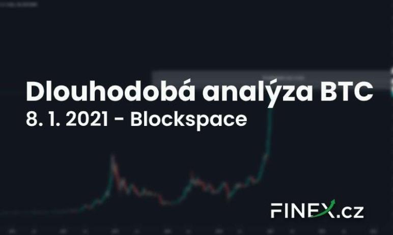 [Bitcoin] Analýza 8. 1. 2021 – Dlouhodobá analýza - jak bude v roce 2021?