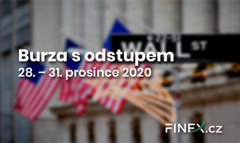 Burza s odstupem (28. – 31. prosince) – Vítězové a poražení roku 2020