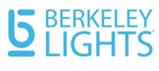 Logo Berkeley Lights