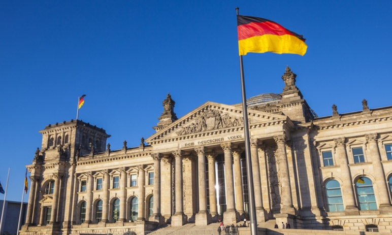 Investice do bankovního sektoru: Německé banky
