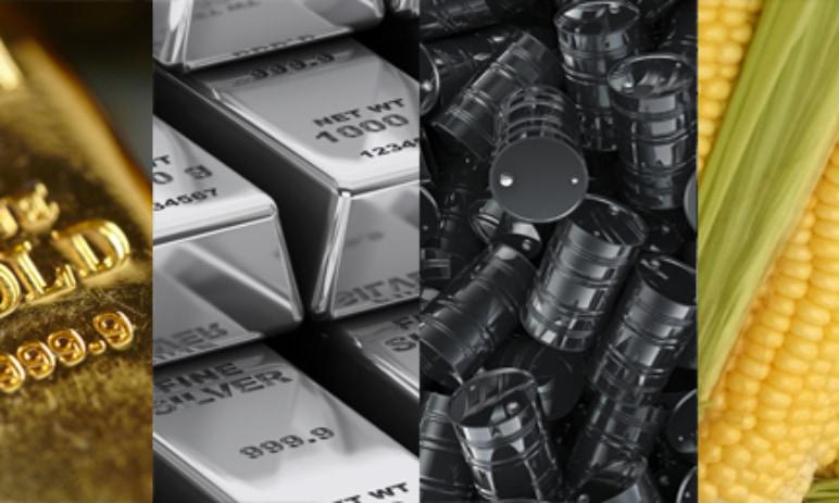 Komodity - Co jsou komodity? Jak a kde je můžete obchodovat?