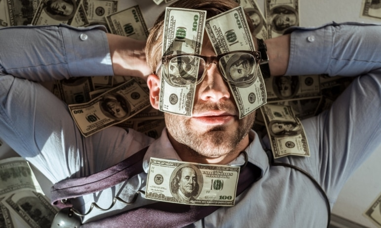 9 důvodů proč 99 % lidí nikdy nedokáže zbohatnout a zůstanou chudými
