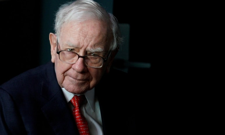 Kolik vydělá Warren Buffett ze svých dividend za rok 2021?