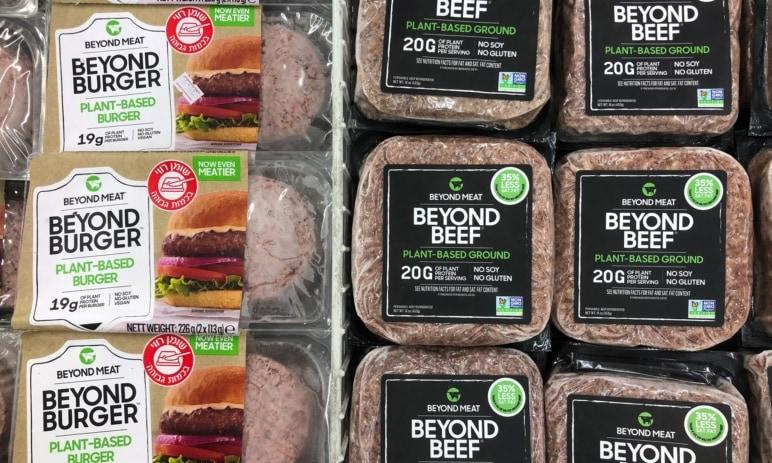 6 akciových titulů, s nimiž se svezete na zelené veganské vlně
