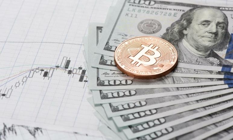 Horká novinka: Cena jednoho bitcoinu dosáhla hodnoty 50 000 USD!