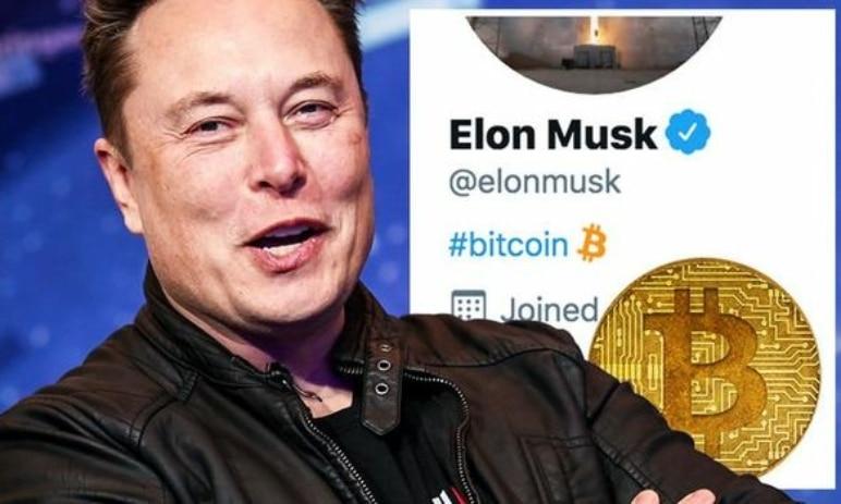 Tesla pod vedením Elona Muska nakoupila Bitcoin v hodnotě 1,5 miliardy dolarů. Cena BTC následně překonala hranici 44 000 dolarů