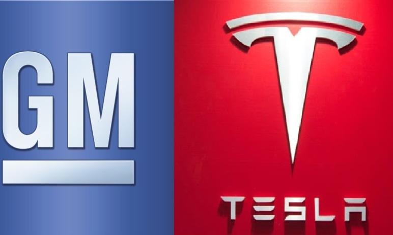 Srovnání akcií Tesla a General Motors - emoce vs zdravý rozum. Kdo ovládne trh?