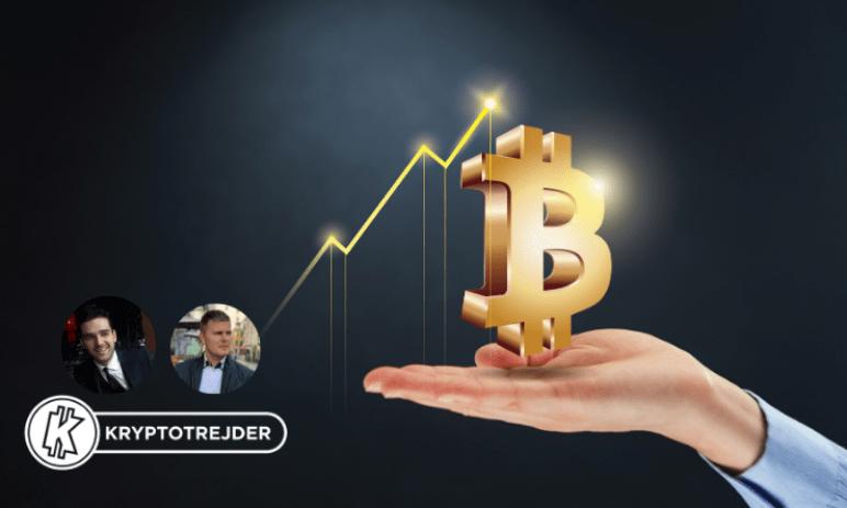 Dosáhne Bitcoin 100 000 dolarů? Toto by si měl vědět, pokud plánuješ vstoupit do kryptosvěta!