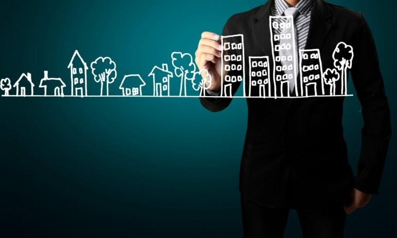 Nemovitostní fondy jsou prý bezpečná investice - jak se jim ve skutečnosti dařilo v roce 2020?